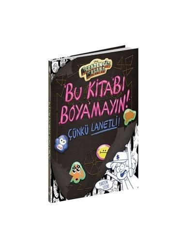 Disney Boyama Kitabı Beyaz